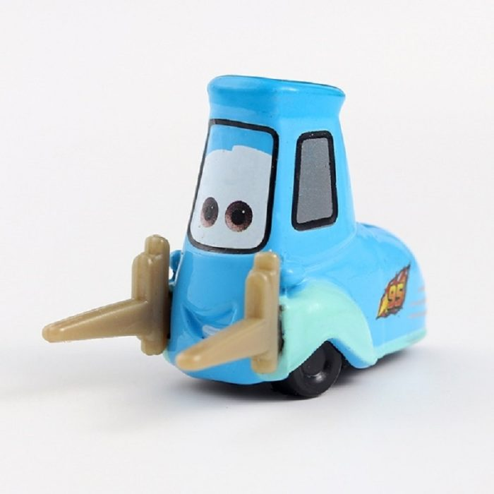 Car Toys Lightning McQueen