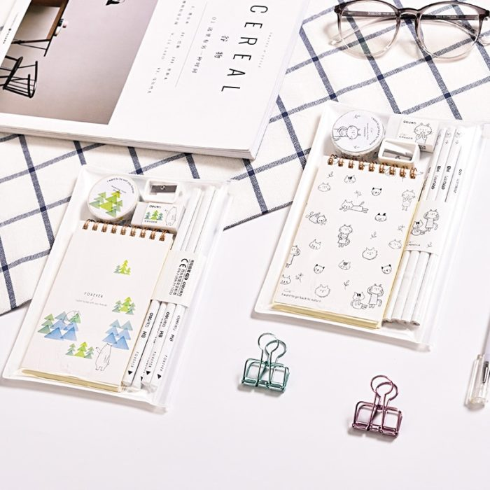 Stationery Set Cute Writing Supplies