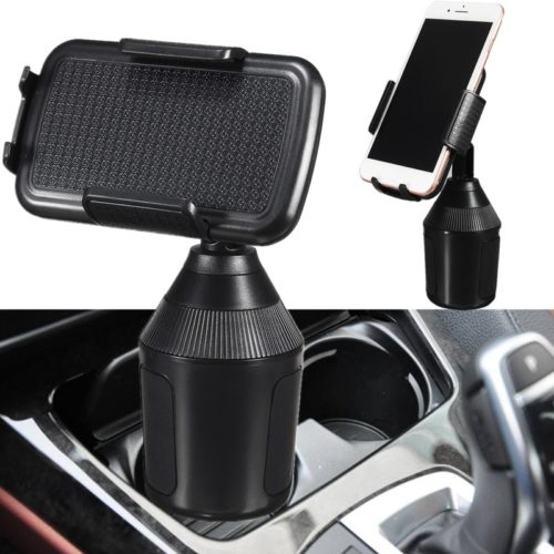 Mobile Stand Car Cup Phone Mount