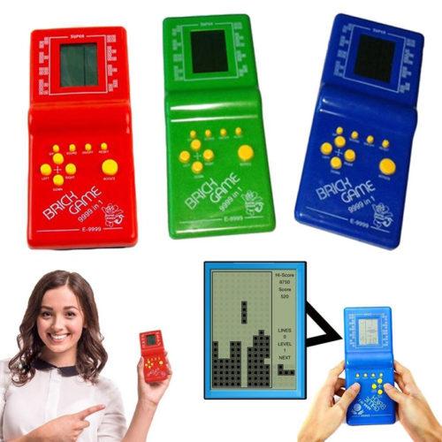Tetris Classic Gaming Console