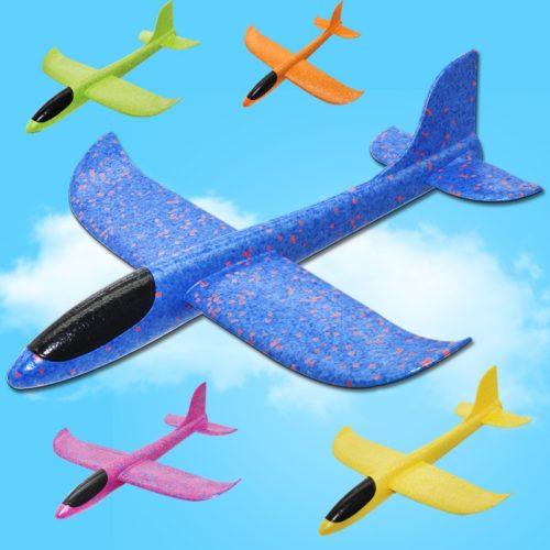 Toy Airplanes DIY for Children
