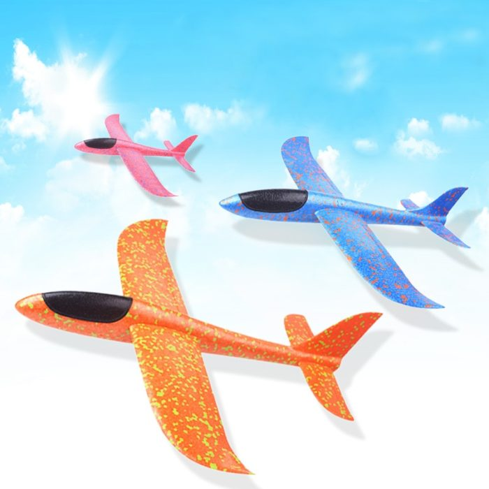 Toy Airplanes DIY for Children
