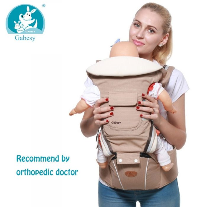 Baby Carrier Carry On Backpack