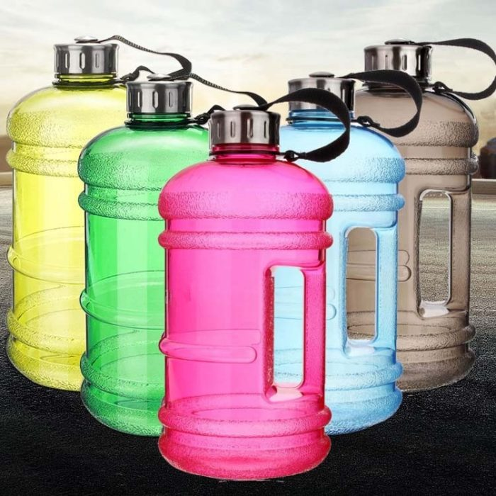 Large Water Bottle For Camping