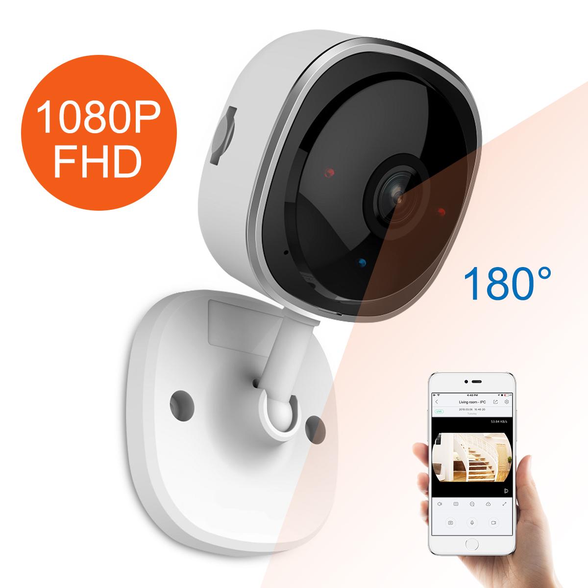 Wi-Fi Camera Home Security Cameras