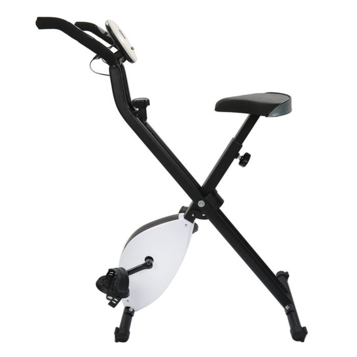 Stationary Bike Indoor Exercise Equipment