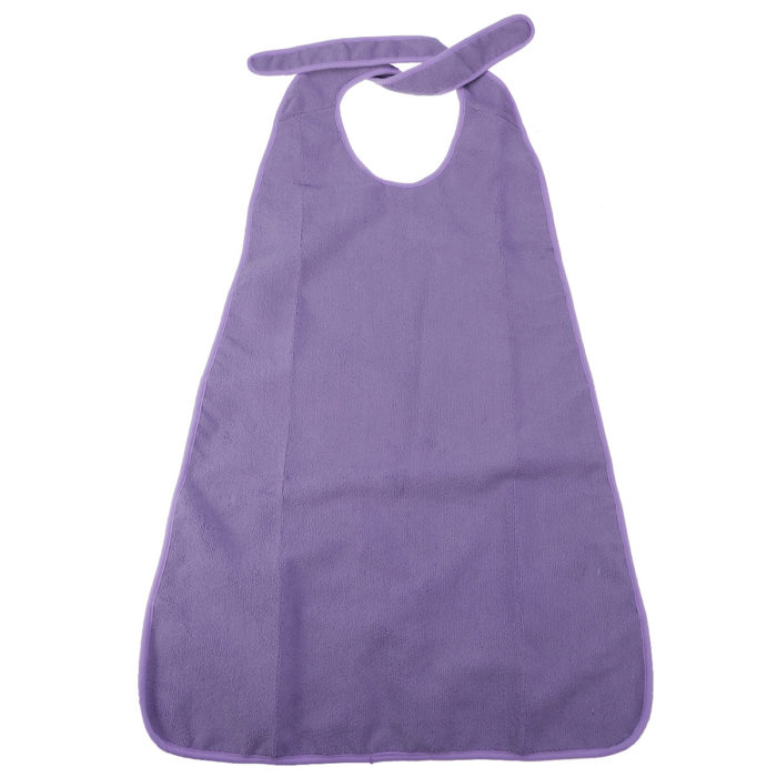 Adult Bibs Waterproof Clothing Protector
