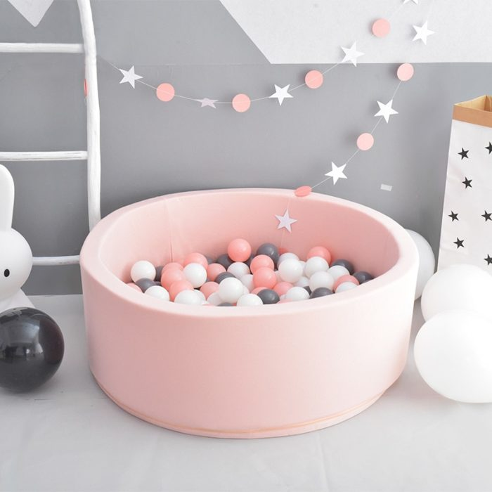 Ball Pool Play Pen for Children
