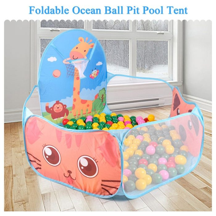 Playpen Baby Ball Pit