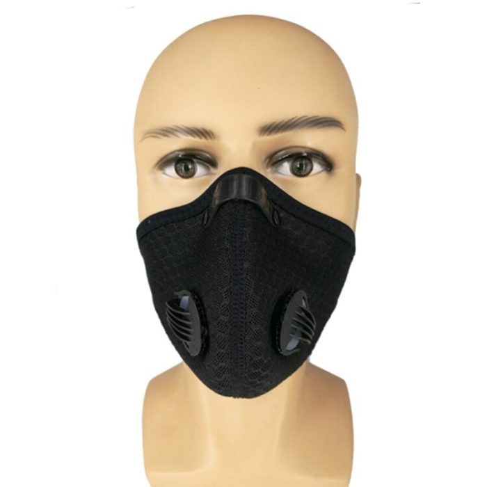 Pollution Mask Cycle Accessories