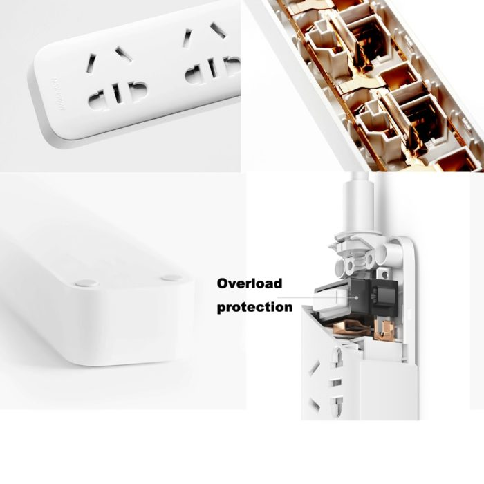 Extension Cord Power Strips