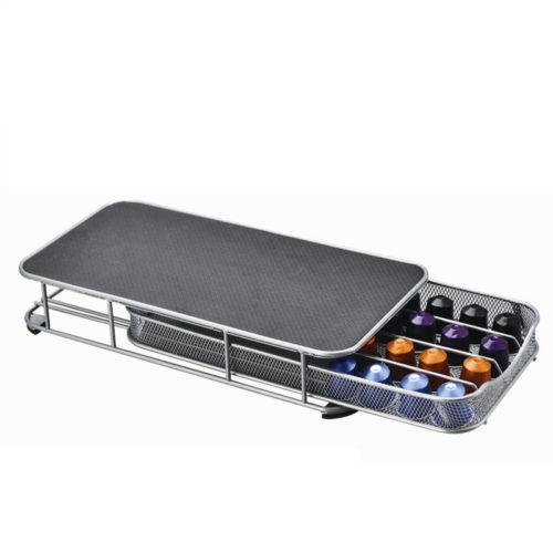 Coffee Pod Holder Storage Drawer