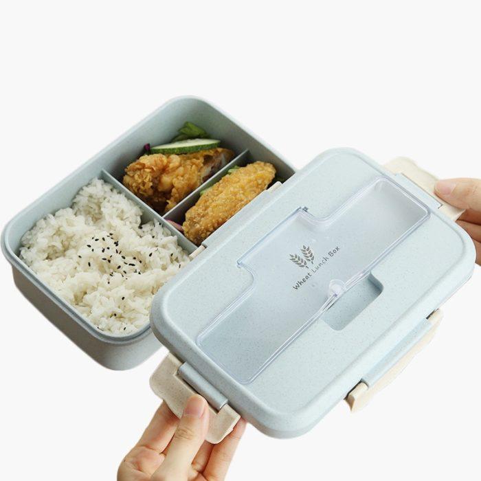 Food Storage Portable Lunch Box