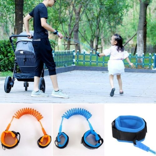Child Harness Anti-lost Safety Strap