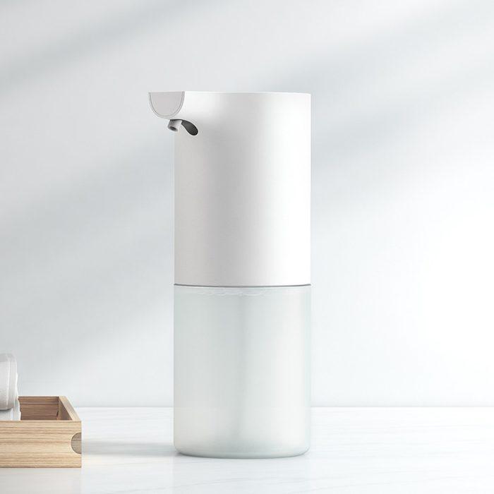 Foaming Soap Dispenser Bottle