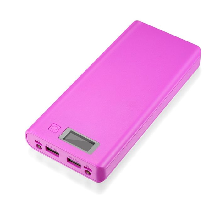 Power Bank Battery Portable Charger