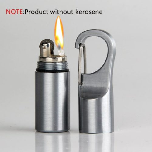 Lighter Campfire Firestarter