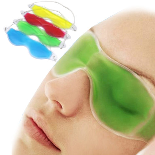 Gel Eye Mask Cooling Patch