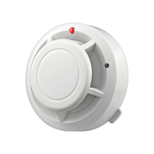 Fire Alarms Smoke Detector
