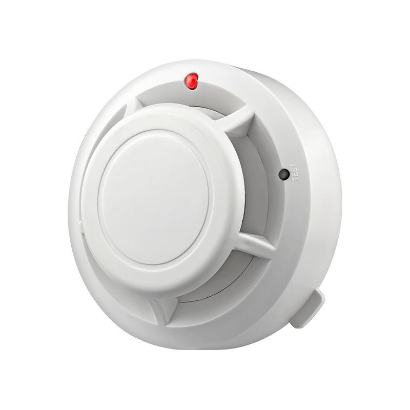 Fire Alarms Smoke Detector