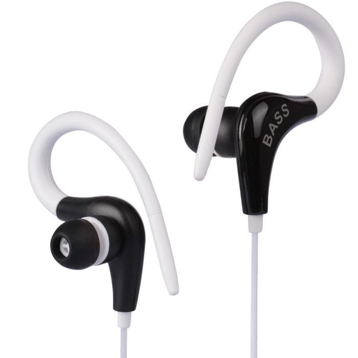 Running Headphones Sports Earphones