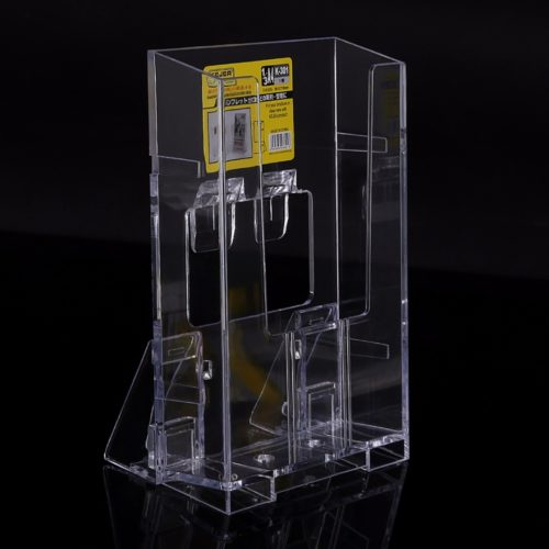 Brochure Holder Pamphlet Display Stand