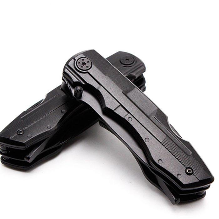 Hunting Knife Multitool Screwdriver Set