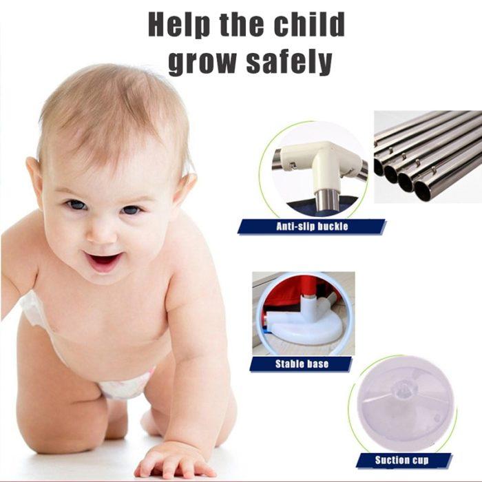 Baby Play Yard Toddler Playpen
