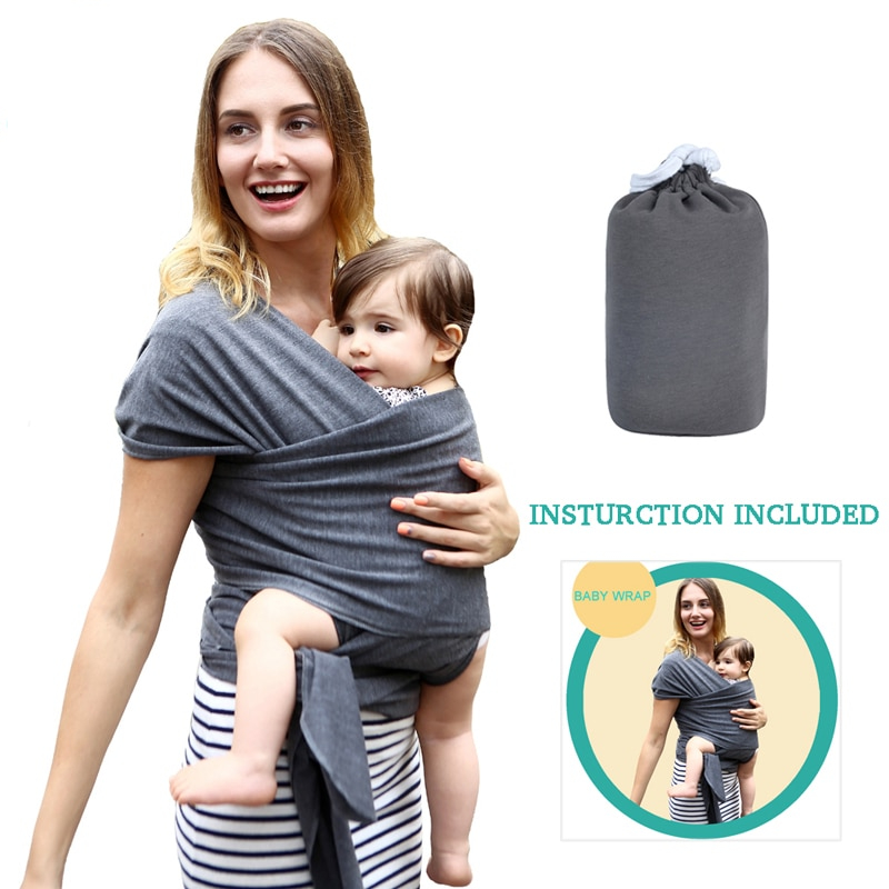 9e0bad37c4e Baby sling carrier ring sling life changing products jpg 800x800 Baby slin  ring
