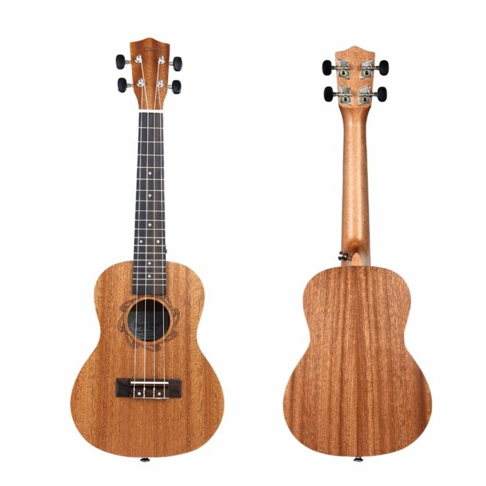 Ukulele For Beginners Starter Pack Kit