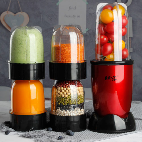 Smoothie Maker Blender Bottle
