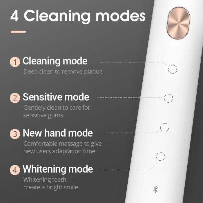 Travel Toothbrush Electric Brush