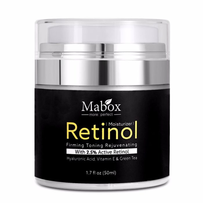 Skin Moisturizer Retinol Cream