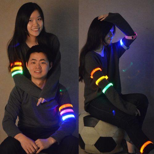 Running Armband LED Bracelets