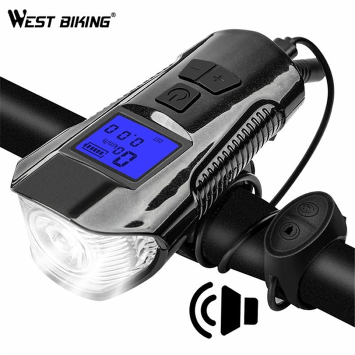 LED Light For Bike Bicycle Lights