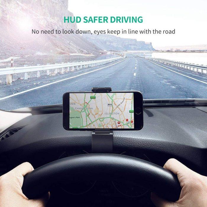 Phone Mount Car Mobile Holder