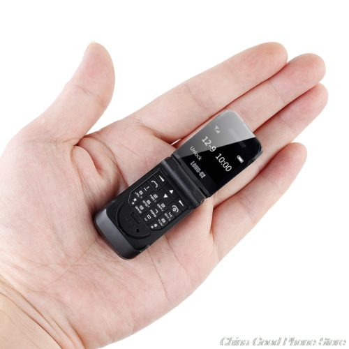 Mini Mobile Phone Flip Model