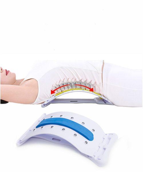 Posture Corrector Device Lumbar Corrector