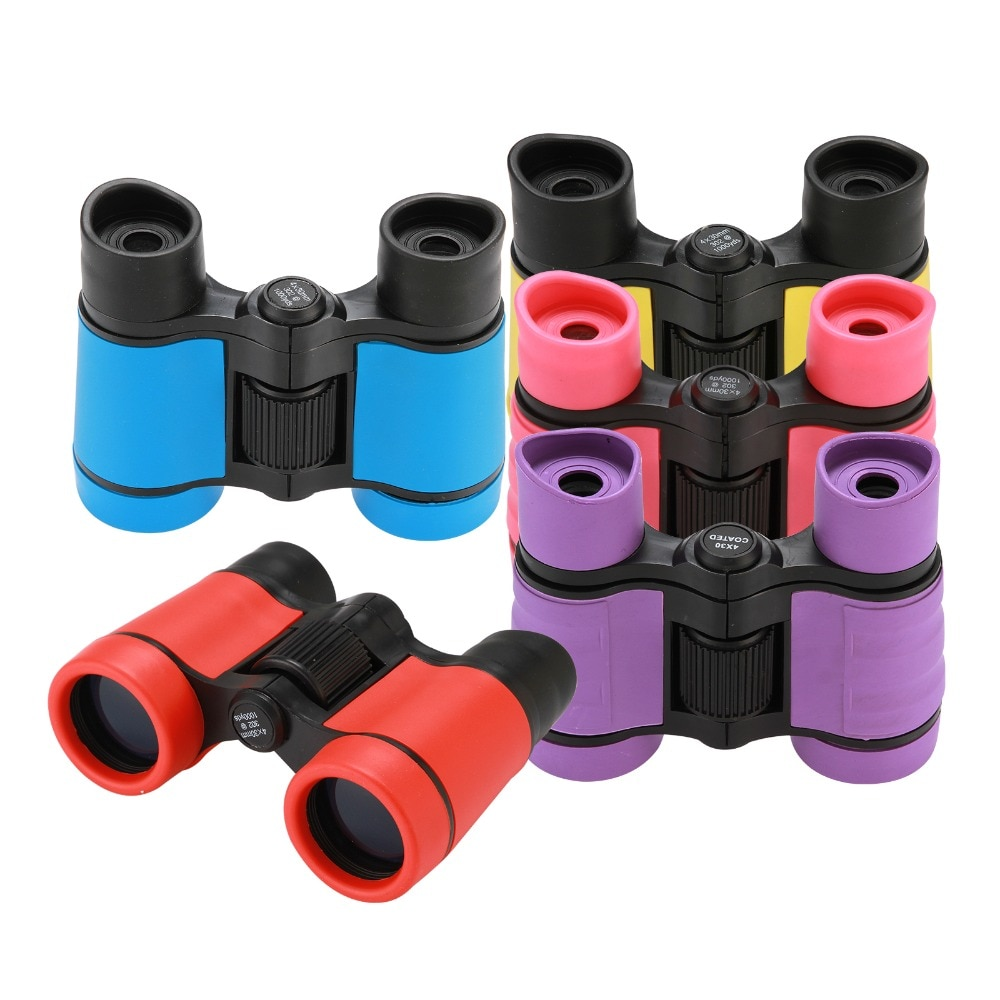 Kids Binoculars Outdoor Games Toys Life Changing Products