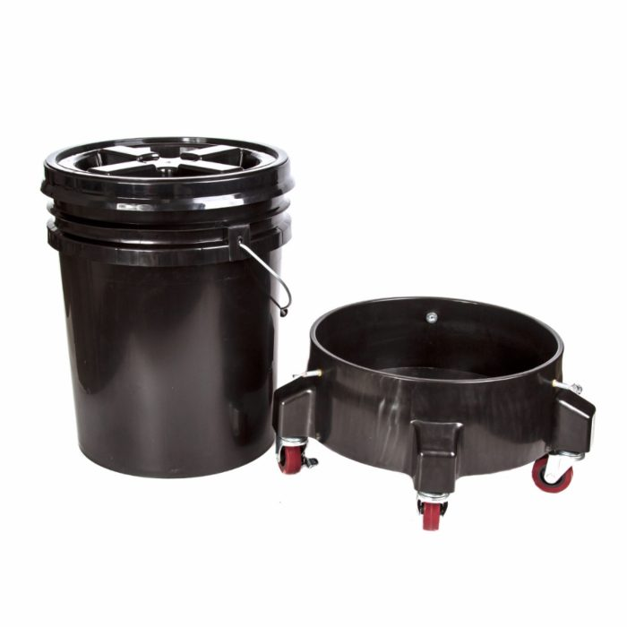 5 Gallon Bucket Professional Car Wash