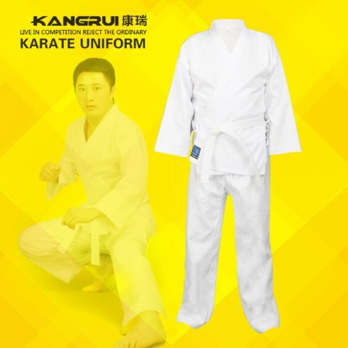 Karate Uniform Martial Arts Training Clothes