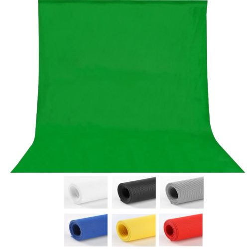 Green Screen Background Studio