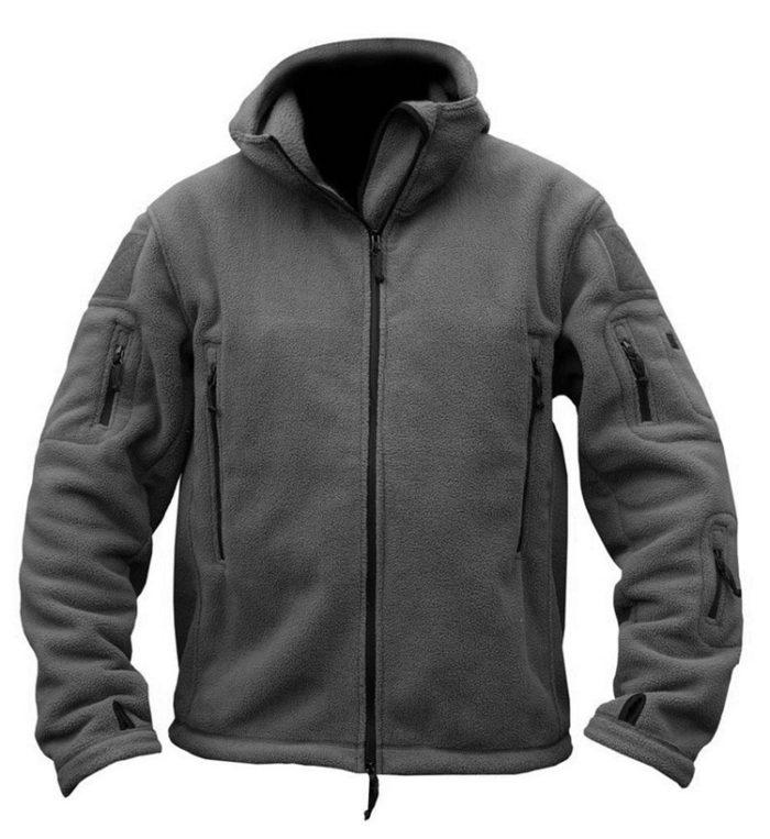 Fishing Clothing Tactical Jacket