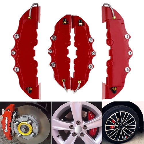 Brake Caliper Covers Car Kit