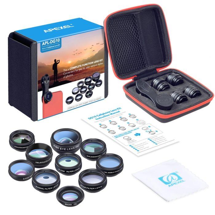 Mobile Lens Phone Camera Lens