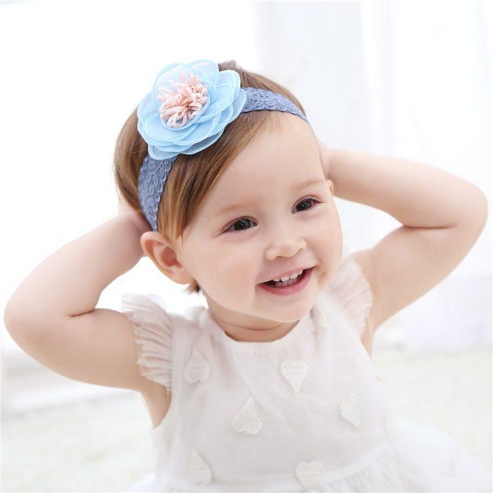 Baby Headbands Hair Accessories
