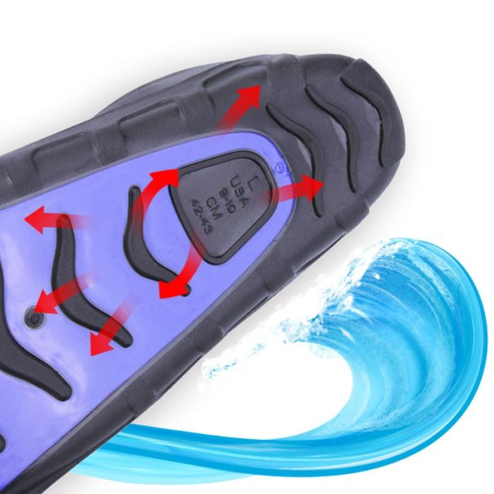 Swim Fins Diving Foot Flippers