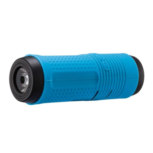 Waterproof Bluetooth Speaker Bicycle Flashlight