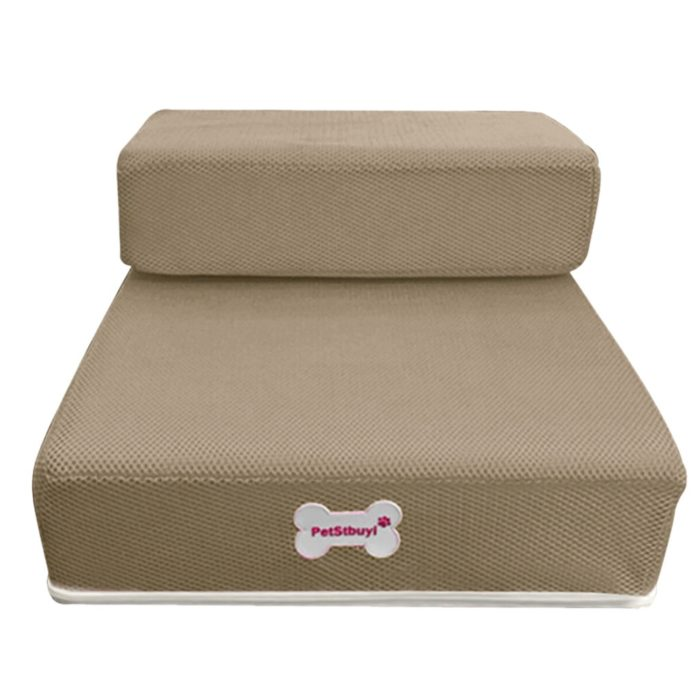 Pet Stairs Bed Cushion Mat