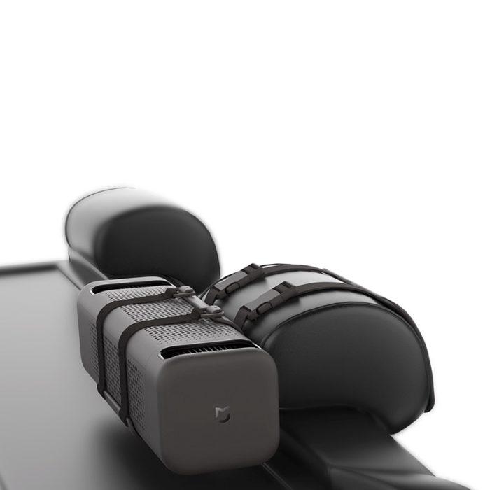 Air Filter Car Portable Purifier